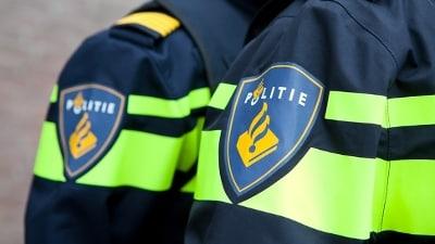 Amersfoort - Twee mannen aangehouden voor diefstal pakketbus Amersfoort