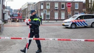 Rotterdam - Pizzabezorger overvallen en mishandeld in de Beverwaard
