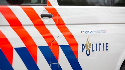 Amsterdam - Woning beschoten Dijkmanshuizenstraat
