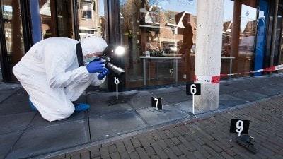 Kerkdriel - Politie zoekt getuigen in onderzoek naar handgranaat