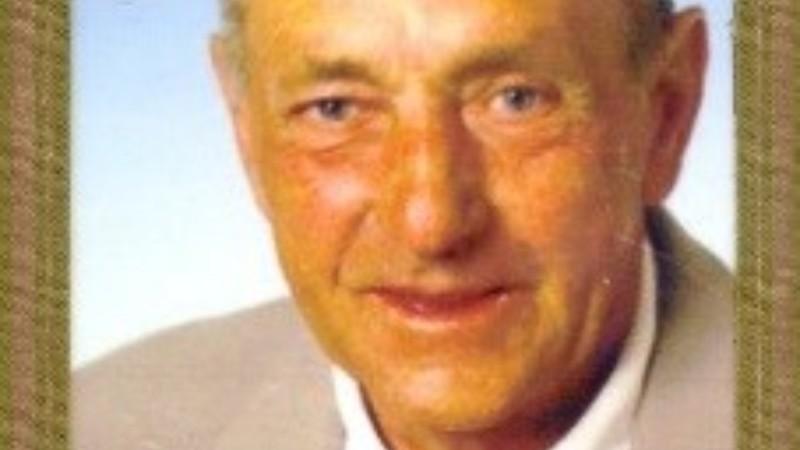 Piet Mergelsberg