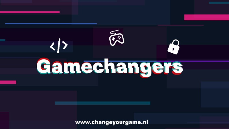 Gamechangers campagne