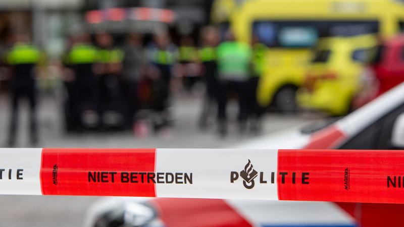 UPDATE: Getuigenoproep Ongeval Met Fietser Wolbrantskerkweg In Osdorp