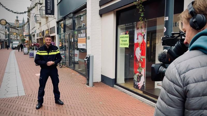 Eindhoven, Oosterhout, Erp - Beschoten Huis, Woninginbrekers En Ramkraak In Bureau Brabant