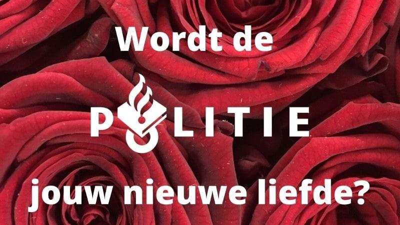 Regio Den Haag - Wordt de politie jouw nieuwe liefde?