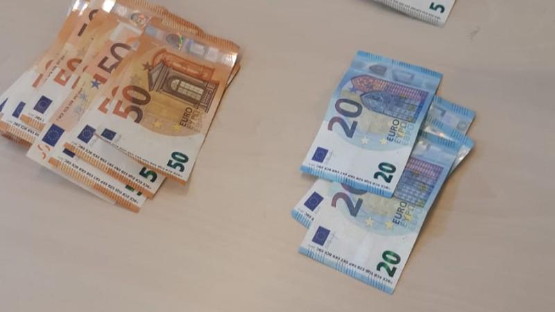 Gorinchem - Verdachte van drugs dealen Gorinchem aangehouden