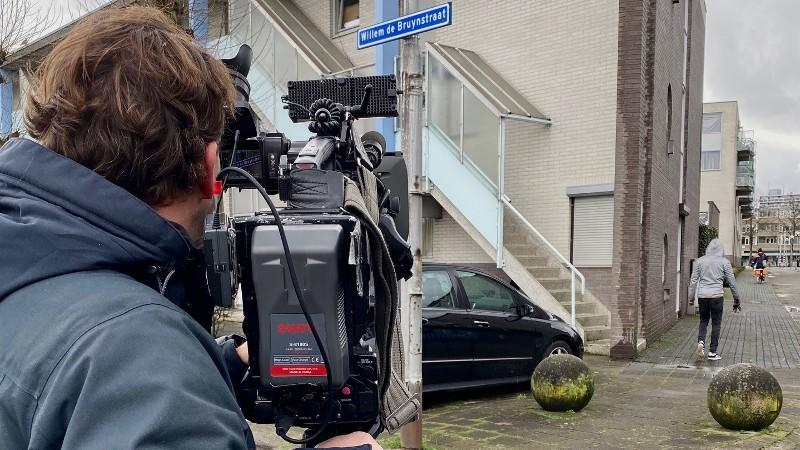 Eindhoven, Waalwijk, Overloon, Breda - Aandacht voor een brandstichter, dieven, geweldplegers en relschoppers in Bureau Brabant