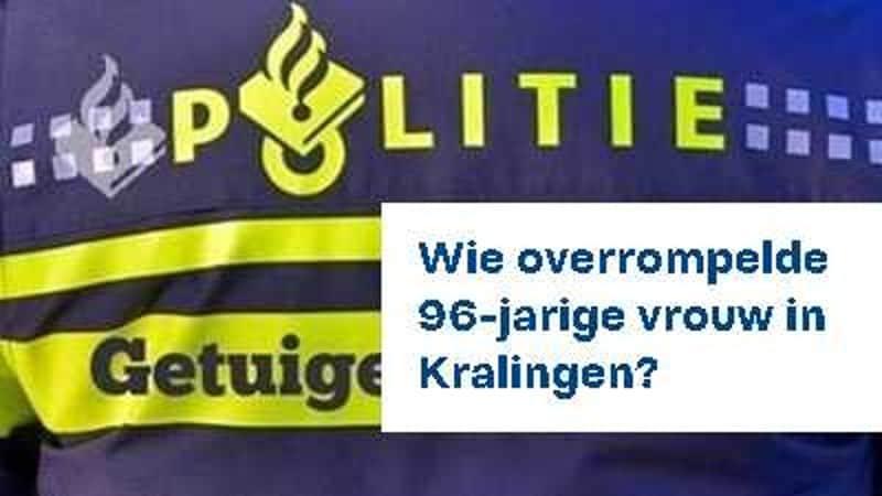 Rotterdam Wie Overrompelde 96