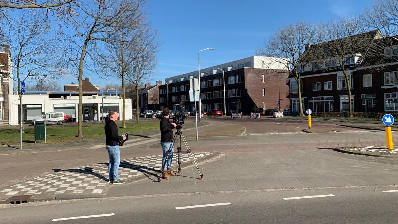 Breda, Mierlo, Valkenswaard, Helmond - Zware Mishandeling En Supermarktoverval In Bureau Brabant