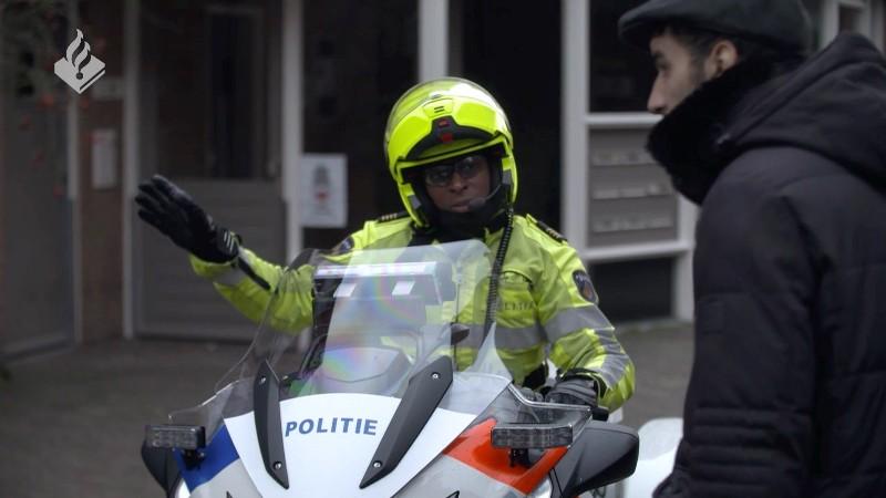 Politie Start Autisme Ambassade