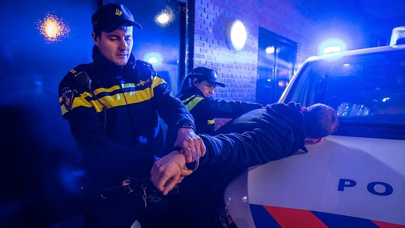 Tilburg – Aanhouding na wederspannigheid in Tilburg