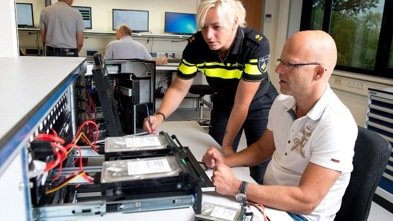 Arnhem/Amersfoort - Update In Onderzoek Naar Misdrijven In Arnhem En Amersfoort