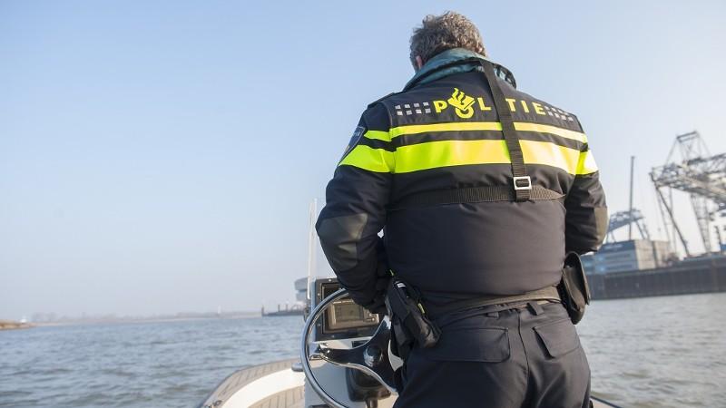 Amsterdam Twee aanhoudingen bij controle Nieuwe Meer