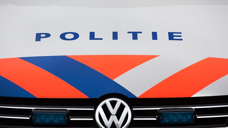 Den Haag - Chemische Stoffen Aangetroffen In Auto, Inzittenden Aangehouden