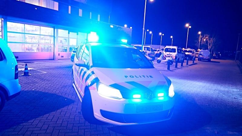 Getuigen Gezocht Poging Straatroof Nieuwegein