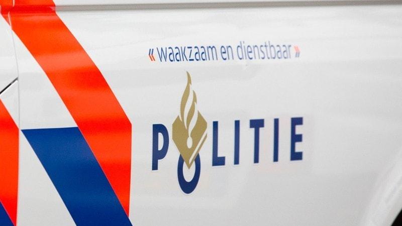 Amsterdam Politie Zoekt Getuigen Van Dodelijk Ongeval Op VOC