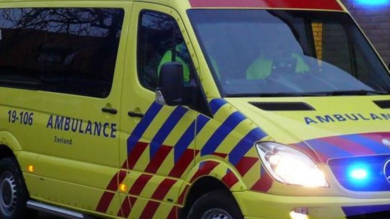 Rotterdam - Toedracht steekpartij Ommoord nog onduidelijk