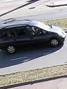 Wie bestuurde deze auto en veroorzaakte een ongeluk in Eindhoven?