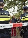 Gewapende overval in woning